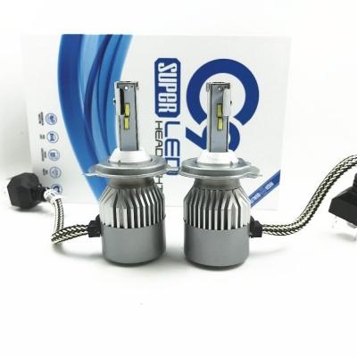 Лампы LED C9 H1