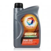 Масло моторное Total Quartz Future NFC 9000 5W30 1л