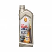 Масло моторное SHELL Helix Ultra ECT 5W30 C3  1л.