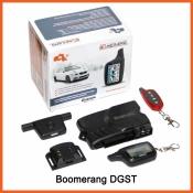 Автосигнализация BOOMERANG DGST CAN StartKey