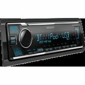Автопроигрыватель SD\MMC\USB KENWOOD KMM-BT306