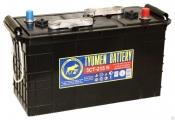 Аккумулятор Тюмень STANDARD (Ca/Ca) 3СТ-215N