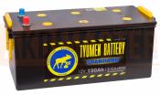 Аккумулятор Тюмень STANDARD (Ca/Ca) 6СТ-190L