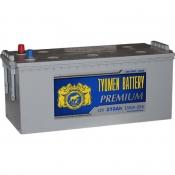Аккумулятор Тюмень PREMIUM (Ca/Ca) 6СТ-210L
