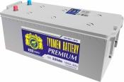 Аккумулятор Тюмень PREMIUM (Ca/Ca) 6СТ-220L