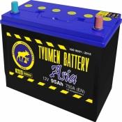 Аккумулятор Тюмень ASIA (Ca/Ca) 6СТ-95L