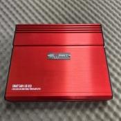 Автоусилитель SMART SAM 4.80 RED