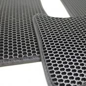 Rexton 2001 - 2012 комплект ковриков салона