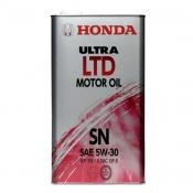 Honda 5w30