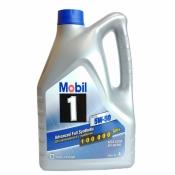 Масло моторное Mobil 1 FS x1 5W50 4л.