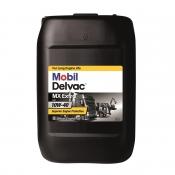 Mobil Delvac MX Extra 10w40 20л.