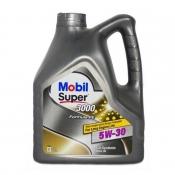 Масло моторное Mobil Super 3000 X1 Formula FE 5W30 4л.