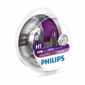 лампы галогенные Philips VisionPlus +60% H1