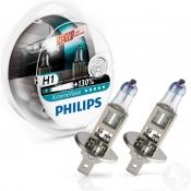 лампы галогенные Philips X-tremeVision +130% H1
