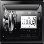 Автопроигрыватель SD/MMC/USB SKYLOR BT-360 WHITE