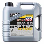 Liqui Moly Top Tec 4200 5w40 5л.